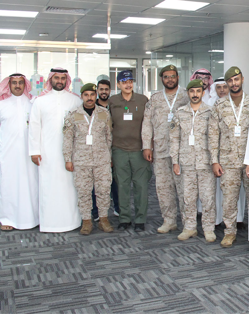 Supporting the Joint Electronic Warfare School