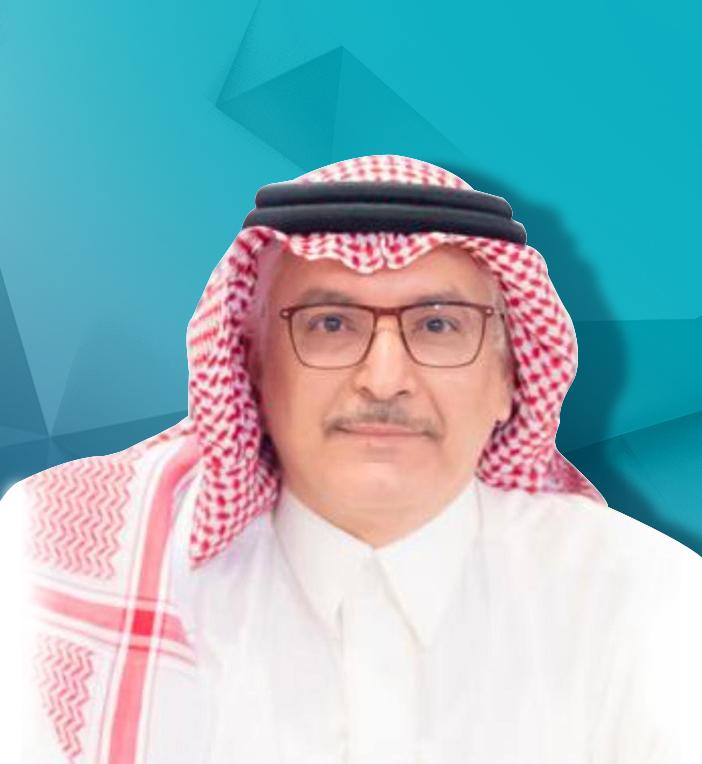 His Excellency Dr. Mohammed Bin Ahmed Bin Turki Al-Sudairy