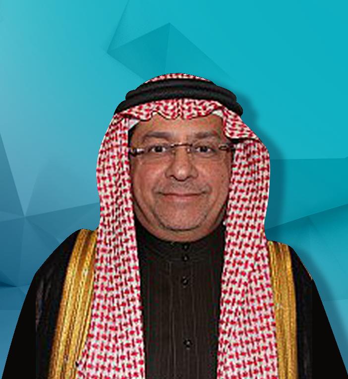 His Excellency / Abdulaziz bin Saleh Al-Fraih