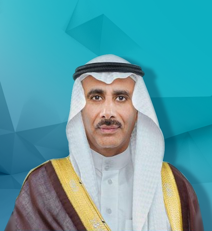 His Excellency Engineer / Ahmed bin Abdulaziz Al-Ohali