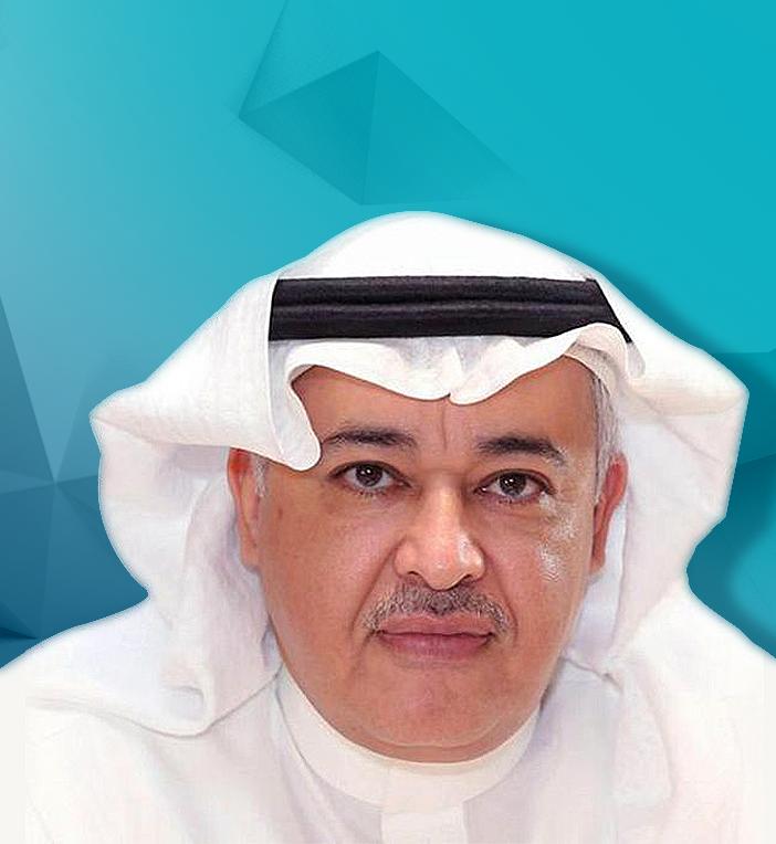 His Excellency Dr. Khalid bin Hassan Bayyari